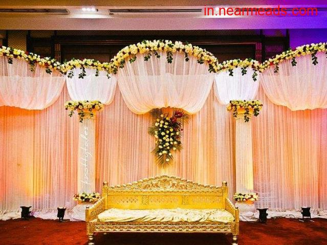 Suriya Décor and Events – Best Event Planners in Pondicherry - 1