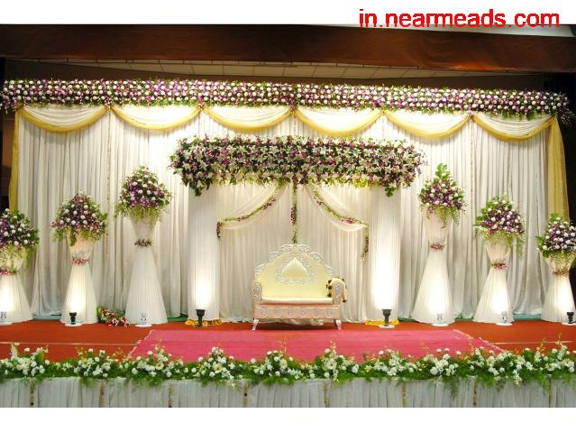 NRV Decors and Events – Complete Solution For Event Management - 1