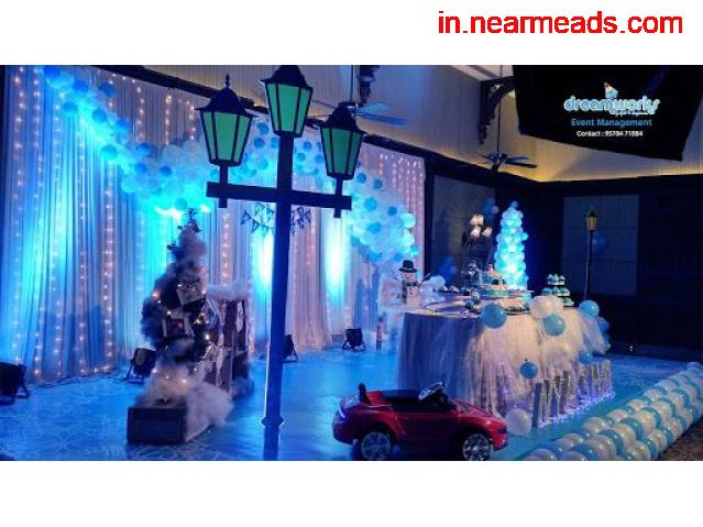Dream Works Eventz – Hire Best Event Planner in Pondicherry - 1
