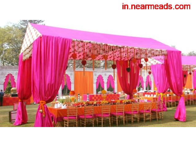 Mark 1 Décor – Best Event Management Company Pondicherry - 1