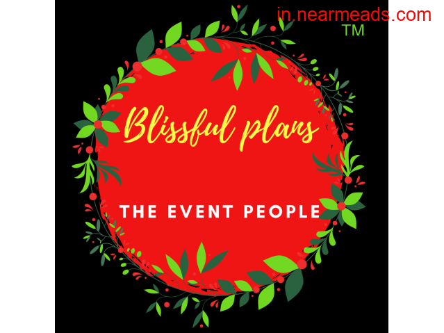 BlissfulPlans: Wedding Planners and Event Planners - 1