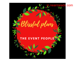 BlissfulPlans: Wedding Planners and Event Planners - Image 1