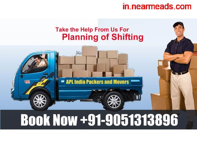 PACKERS AND MOVERS IN HOOGHLY | MOVERS AND PACKERS IN HOOGHLY - 1