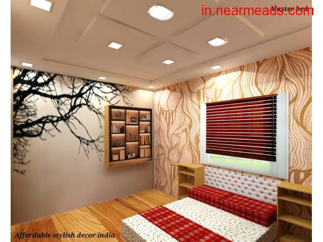 Affordable Stylish Home Décor – Best Designer in Raipur - 1