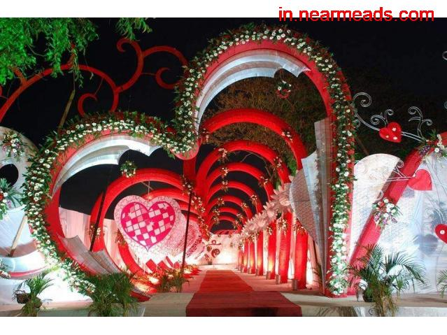 Khusboo Events – Best Event Planners in Raipur - 1