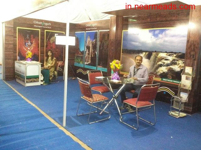 Shri Sai Events – Top Event Management Company Raipur - 1