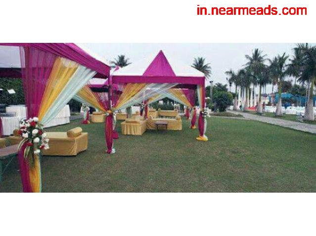 Zealocity – Best Event Planners and Organizers Raipur - 1