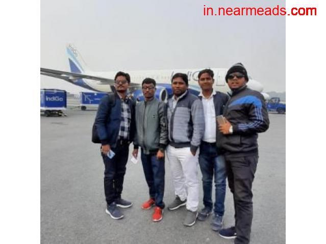 Sona Travel Agency – Best Travel Agents in Ranchi - 1