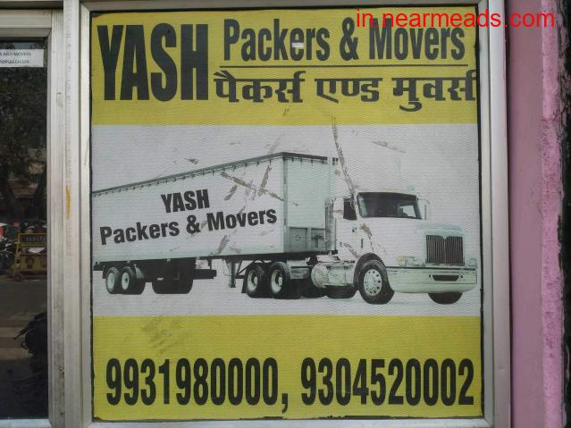 Yash Packers and Movers – Best Moving Company in Ranchi - 1