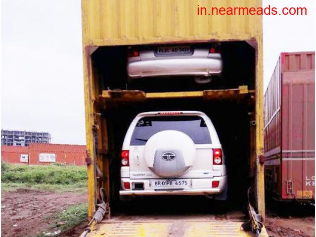 Maa Bhawani Movers – Best Packing and Moving Services Ranchi - 1