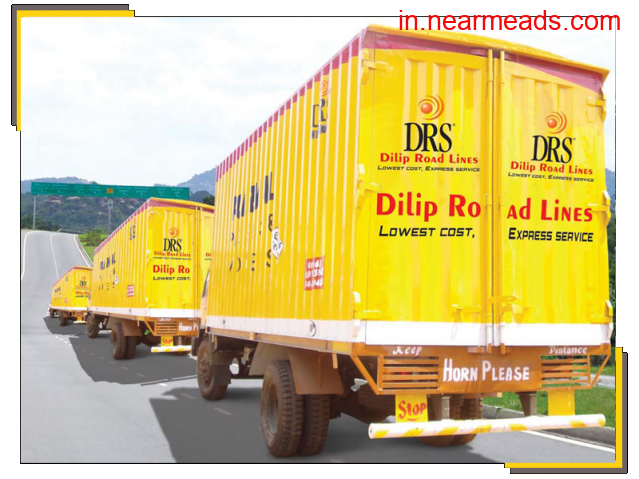 Agarwal Packers and Movers Ranchi – DRS Group - 1