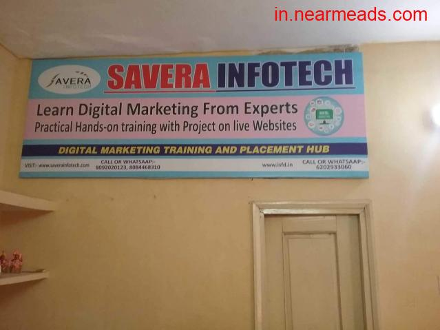 Savera Infotech – Best Digital Marketing Course in Ranchi - 1