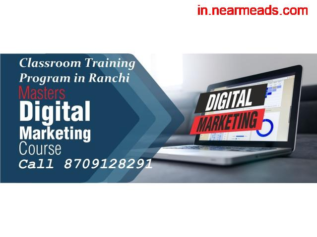 Indore Web Expert – Best Digital Marketing Training Ranchi - 1