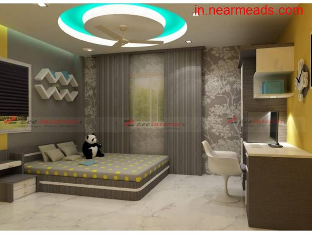 Zee Interior Designer – Best Solution for Home Designing - 1