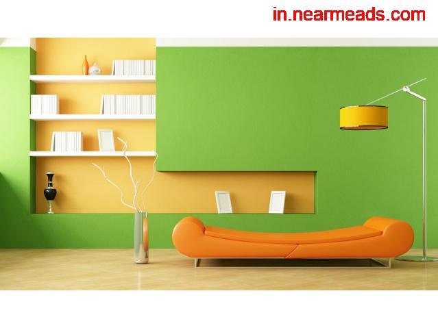 Sainath Interior – Best Interior Decorator in Ranchi - 1