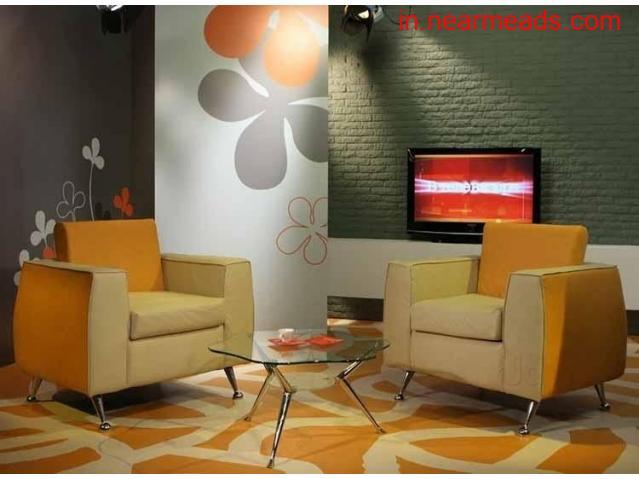Rudransh Interior – Best Architects and Designer in Ranchi - 1