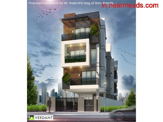 Verdant Designs – Best Interior Designing in Ranchi - 1