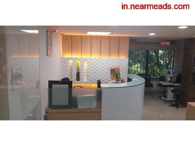 The Creation – Hire Design Interior Designer in Ranchi - 1