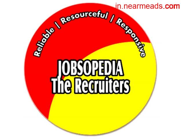 Jobsopedia – Best Recruitment Consultant in Ranchi - 1