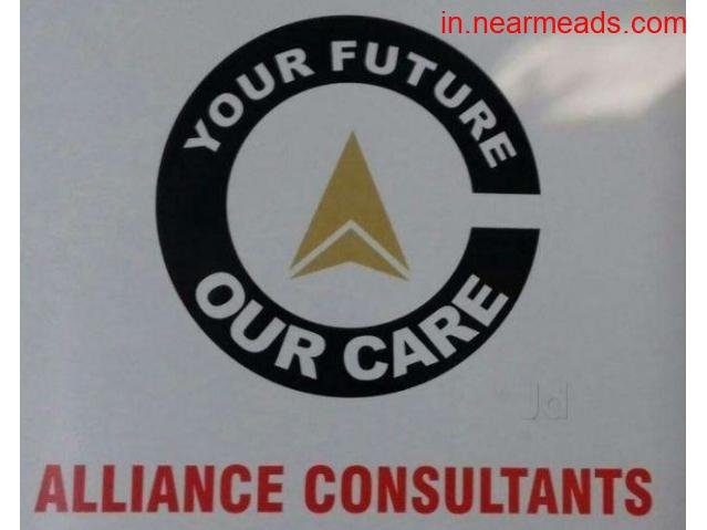 Alliance Consultants – Best Placement Agency in Ranchi - 1