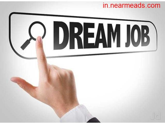 Sanviya Technologies – Best Recruitment Agency in Ranchi - 1