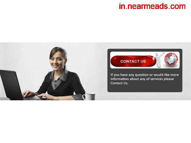 Lucy Recruitment Consultancy – Best Job Consultants in Ranchi - 1