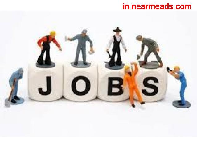 Ranchi Jobs – Best Placement Agency in Ranchi - 1