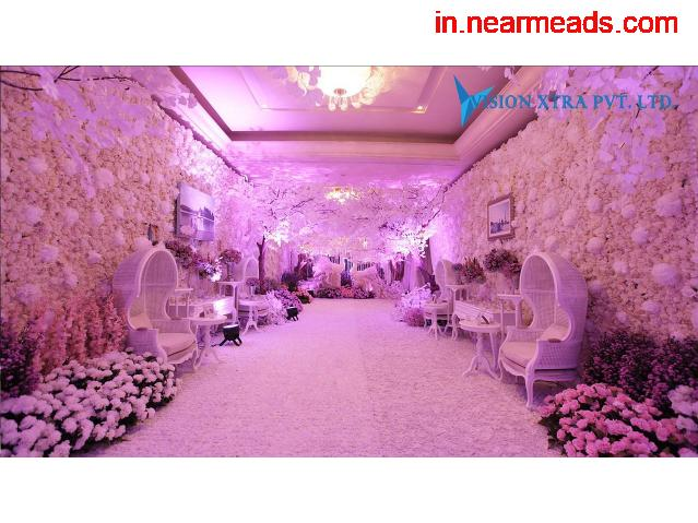 Vision Xtra – Top Event Planners in Ranchi - 1