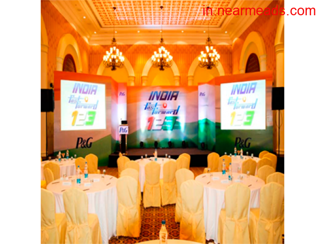 Fabcon Events – Make your Events Memorable - 1