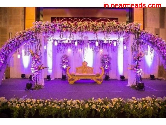 Tip Top Wedding Planners – Plan your Wedding Event in Ranchi - 1