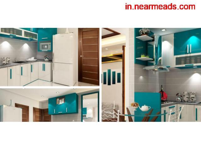 Zee Interior – Best Designing Company in Patna - 1