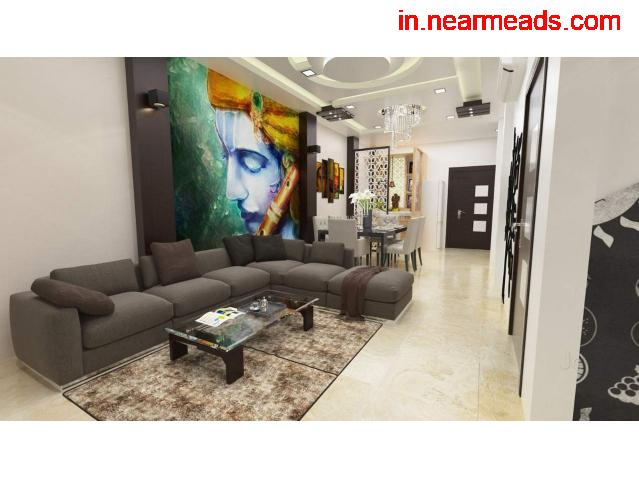 City Interiors – Best Interior Designing Firm in Patna - 1