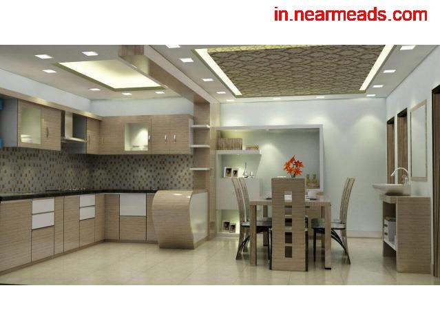 Eyeconic Interiors – Best Home Designing Services in Patna - 1