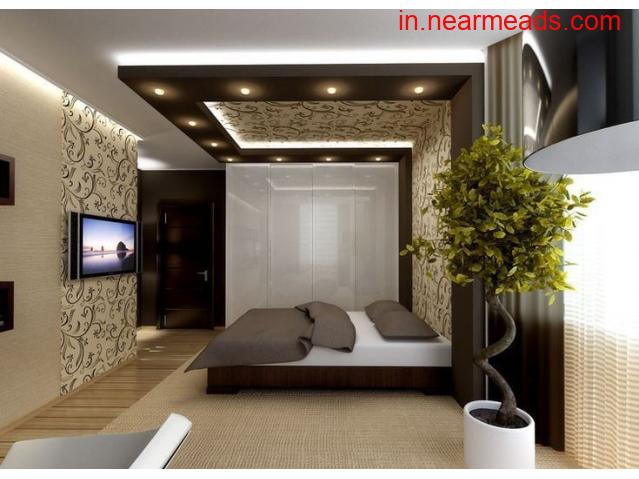 Improve Home Interio – Best Architects in Patna - 1