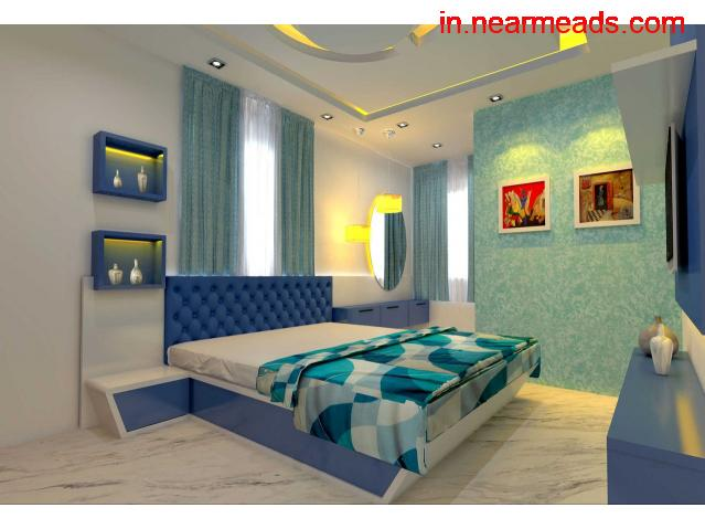 Dreamcraft Creations – Best Interior Designer in Patna - 1