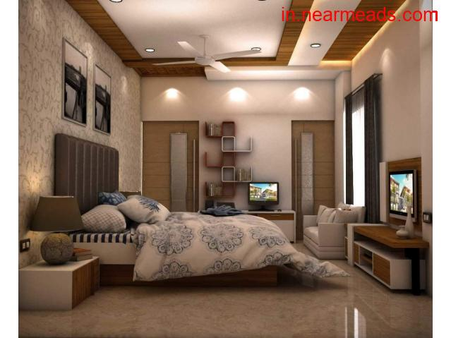 Rashmi Architect & Interior Designers – Top Architect in Patna - 1