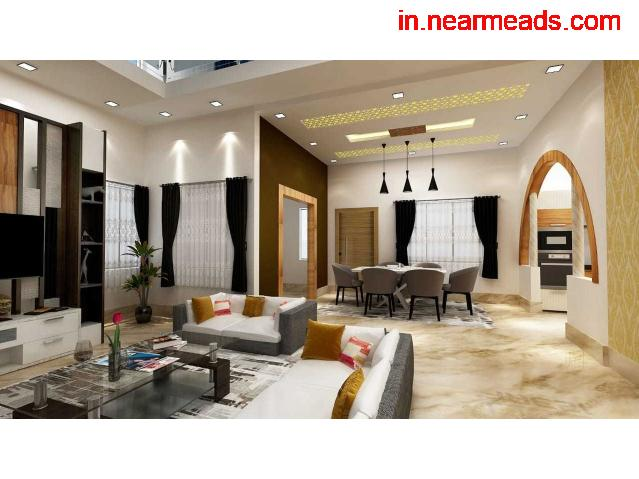 Interdec Designs – Best Interior Decorators in Patna - 1