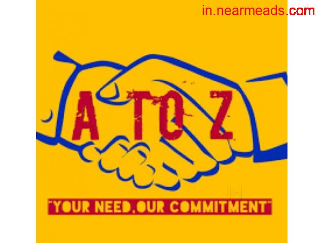 A to Z Jobs – Best Placement Agency in Patna - 1