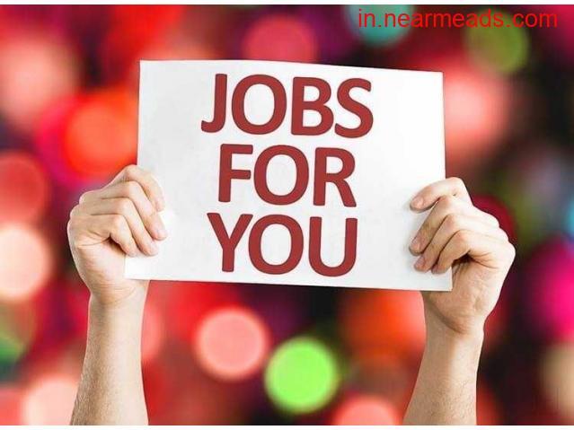Al Falah Job Consultants – Best Job Consultancy in Patna - 1