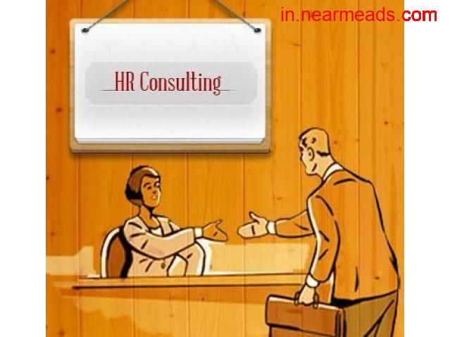 Genesys Consulting – Best Placement Agency in Patna - 1