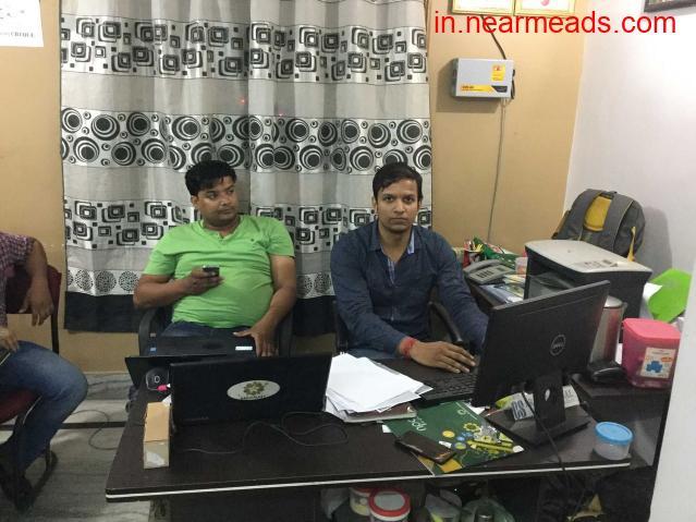 6 Sigma Consultants – Best Job Consultancy in Patna - 1