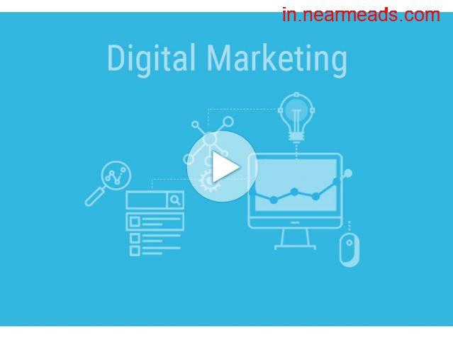 DMIOA – Top Digital Marketing Institute in Patna - 1