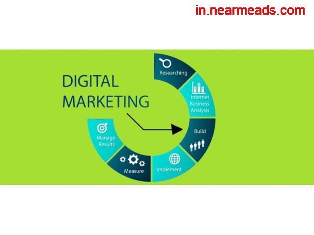 SMV Academy – Learn the Modules of Digital Marketing - 1
