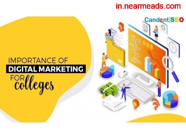Cadent SEO – Learn the Different Modules of Digital Marketing - 1