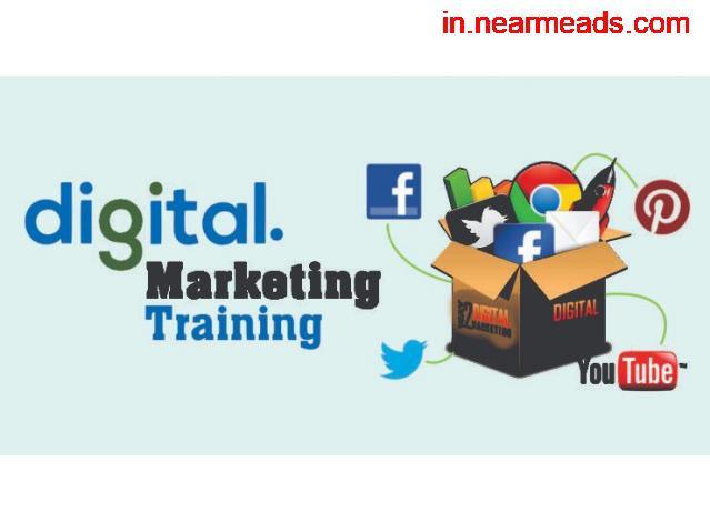 Yureka Tech – Top Digital Marketing Training in Patna - 1