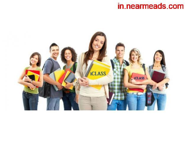 iClass Training – Best Data Science Training Institute Patna - 1