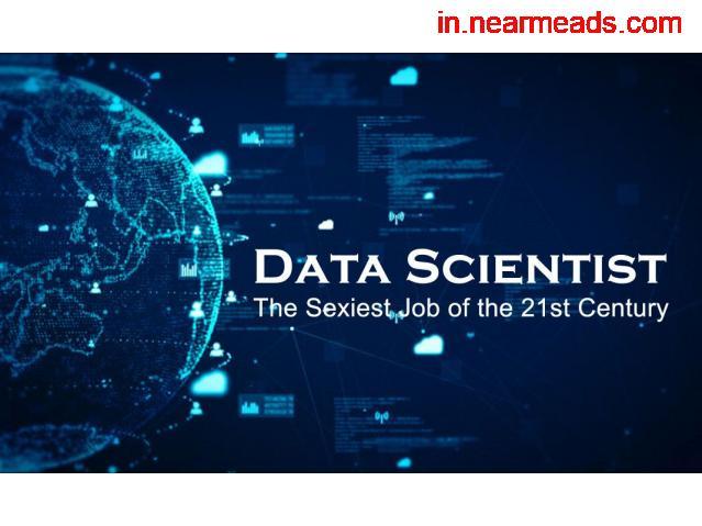 U Learn System – Top Data Scientist Course in Patna - 1