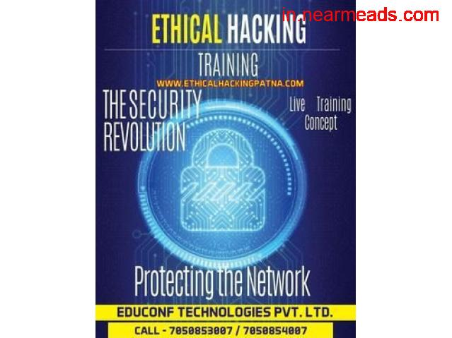 Educonf – Top Ethical Hacking Training in Patna - 1