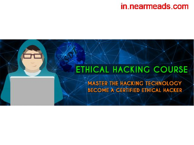 CSDT IT Solutions – Top Ethical Hacking Institute in Patna - 1