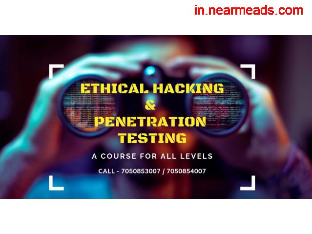 Best Ethical Hacking Cyber Security Training in Patna - 1